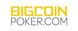 Bigcoin Poker