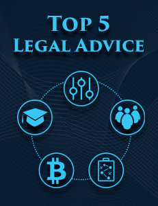 Top 5 Legal Advice