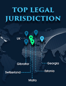 Top Legal Jurisdiction