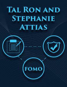 QA Tal Ron Stephanie Attias
