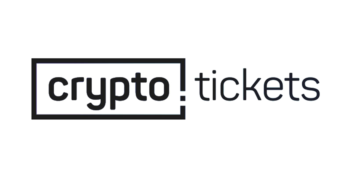 Crypto Tickets