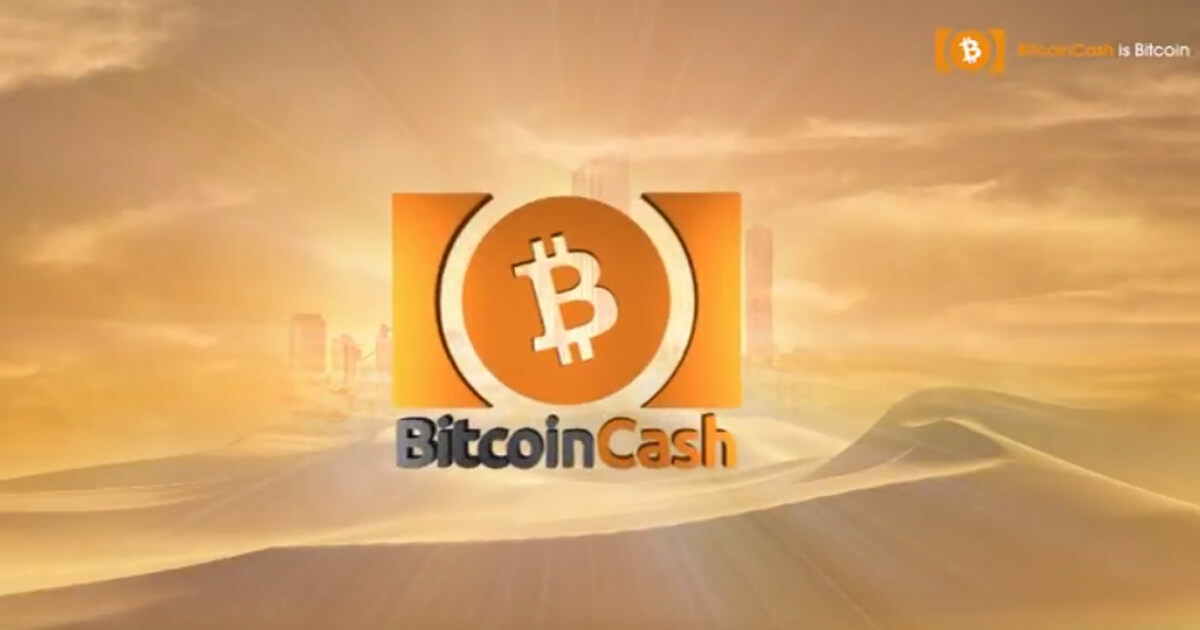 Use Bitcoin Cash: Bitcoin Cash is Bitcoin!
