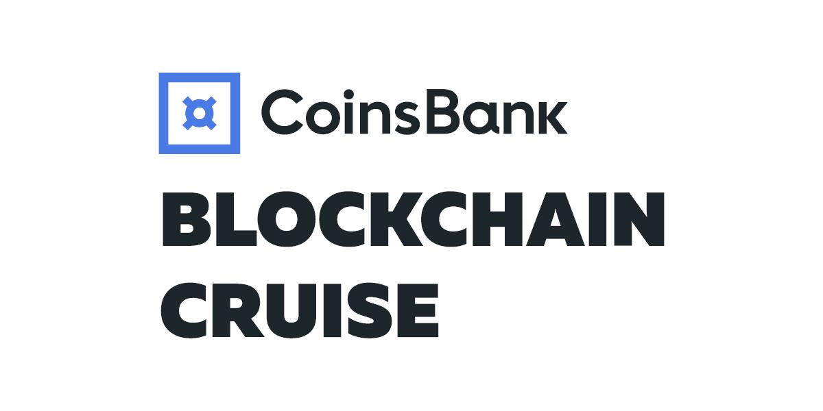 CoinsBank Blockchain Cruise