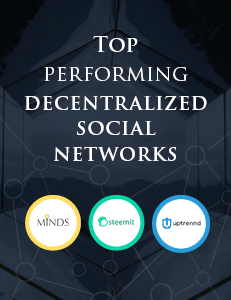 Top Decentralized Social Media Networks