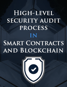 High-Level Security Audit Process