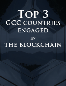 Top 3 GCC Countries Engaged in the Blockchain
