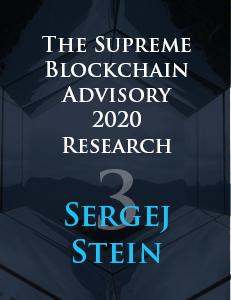 Blockchain Advisors Attack - Sergej Stein