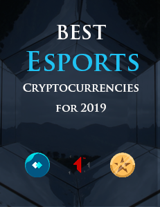 Best eSports Cryptocurrencies for 2019